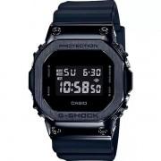 Relógio Casio G-Shock GM-5600B-1DR Caixa em Aço Inoxidável