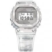 Relógio Casio G-Shock GM-5600SCM-1DR Caixa em Aço Inoxidável