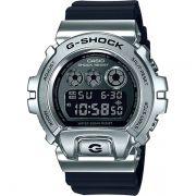 Relógio Casio G-Shock GM-6900-1DR Revestimento Metal