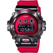Relógio Casio G-Shock GM-6900B-4DR Revestimento Metal