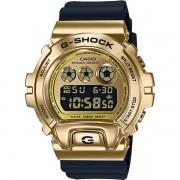 Relógio Casio G-Shock GM-6900G-9DR Revestimento Metal