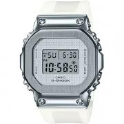 Relógio Casio G-Shock GM-S5600SK-7DR Caixa em Aço Inoxidável
