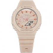 Relógio Casio G-Shock GMA-S2100-4ADR Carbon