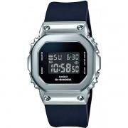 Relógio Casio G-Shock GM-S5600-1DR Caixa em Aço Inoxidável