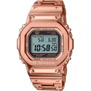 Relógio Casio G-Shock GMW-B5000GD-4DR Tough Solar e Bluetooth