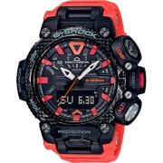 Relógio Casio G-Shock GRAVITYMASTER GR-B200-1A9DR Sensor Quad