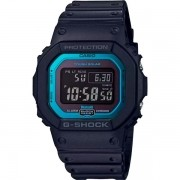 Relógio Casio G-Shock GW-B5600-2DR Tough Solar e Bluetooth