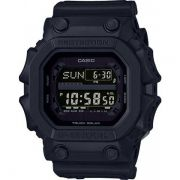 Relógio Casio G-Shock GX-56BB-1DR Black Tough Solar
