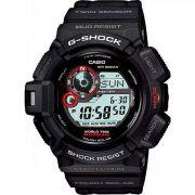 Relógio Casio G-Shock Mudman G-9300-1DR Resistente a choques