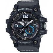 Relógio Casio G-Shock Mudmaster GG-1000-1A8DR Resistente a choques