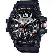 Relógio Casio G-Shock Mudmaster GG-1000-1ADR Resistente a choques