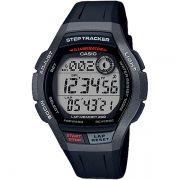 Relógio Casio Step Tracker WS-2000H-1AVDF Contador de Passos