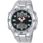Relógio Citizen Aqualand II Jp1060-52e | Tz10020d