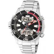 Relógio Citizen Aqualand ProMaster Água TZ10164T JP1090-86E