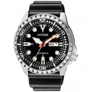 Relógio CITIZEN Automático Marine Sport NH8380-15E / TZ31123T