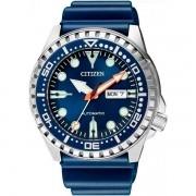 Relógio CITIZEN Automático Marine Sport NH8381-12L / TZ31123F