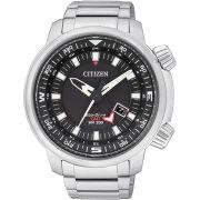 Relógio Citizen Eco-Drive BJ7080-53E / TZ30759T Prata