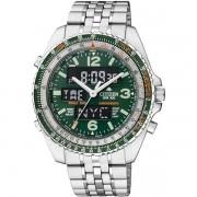 Relógio Citizen Promaster Wingman TZ10075D JQ8008-58W