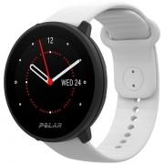 Relógio Fitness Monitor Cardíaco de Pulso Polar Unite Branco