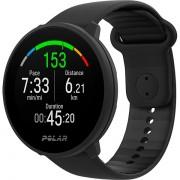 Relógio Fitness Monitor Cardíaco de Pulso Polar Unite Preto