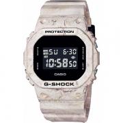 Relógio G-SHOCK DW-5600WM-5DR UTILITY WAVY MARBLE Series