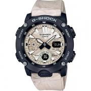 Relógio G-SHOCK GA-2000WM-1ADR UTILITY WAVY MARBLE Series