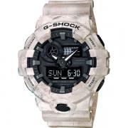 Relógio G-SHOCK GA-700WM-5ADR UTILITY WAVY MARBLE Series
