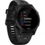 Relógio GPS c/ Monitor Cardíaco no Pulso Garmin Forerunner 945 Preto
