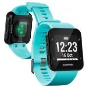 Relógio GPS Frequencímetro de Pulso Garmin Forerunner 35 Azul