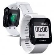 Relógio GPS Frequencímetro de Pulso Garmin Forerunner 35 Branco