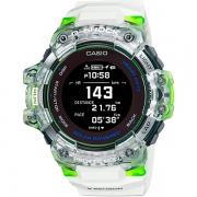 Relógio GPS Monitor Cardíaco de Pulso G-SHOCK Squad GBD-H1000-7A9DR