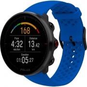 Relógio GPS Multiesportes Monitor Cardíaco de Pulso Polar Vantage M Azul