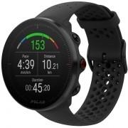Relógio GPS Multiesportes Monitor Cardíaco de Pulso Polar Vantage M Preto