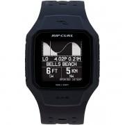 Relógio GPS Rip Curl SearchGPS 2 Black - A1144
