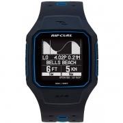 Relógio GPS Rip Curl SearchGPS 2 Blue - A1144
