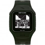 Relógio GPS Rip Curl SearchGPS 2 Military Green - A1144