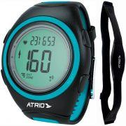 Relógio Monitor Cardíaco Multilaser ES050 CITIUS + Calorias / Frequencímetro