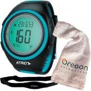 Relógio Monitor Cardíaco Multilaser ES050 CITIUS Calorias / Frequencímetro + Brinde
