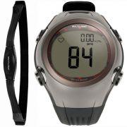 Relógio Monitor Cardíaco Multilaser HC008 ALTIUS + Calorias / Frequencímetro