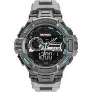 Relógio Mormaii Acquaforce MOAD1134/8A Prata