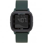Relógio Rip Curl Next Tide Military Green - A1137 (Maré Futura)