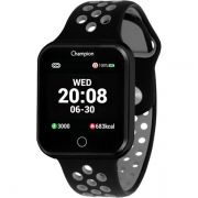 Relógio Smartwatch Champion CH50006D Bluetooth