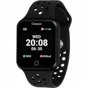 Relógio Smartwatch Champion CH50006P Bluetooth