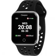 Relógio Smartwatch Champion CH50006T Bluetooth