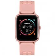 Relógio Smartwatch Mormaii Full Display Rosé - MOLIFEAA8J
