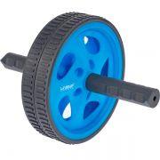 Roda de Exercícios Plus Azul - LIVEUP - LS3160B