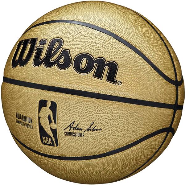 Bola de Basquete NBA Gold Edition  - TREINIT