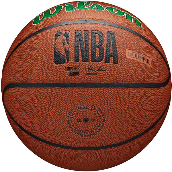 Bola de Basquete NBA Team Alliance Boston Celtics  - TREINIT