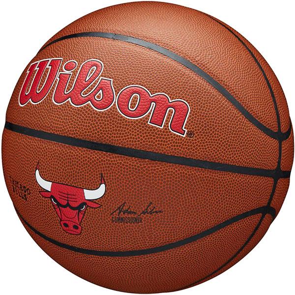 Bola de Basquete NBA Team Alliance Chicago Bulls  - TREINIT