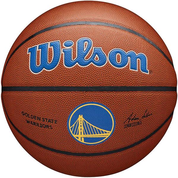 Bola de Basquete NBA Team Alliance Golden State Warriors  - TREINIT